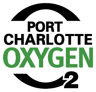 port charlotte location logo