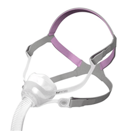 Airfit N10 Complete Nasal Mask for Her