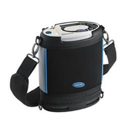 Platinum Mobile Oxygen Concentrator with Carrying Bag