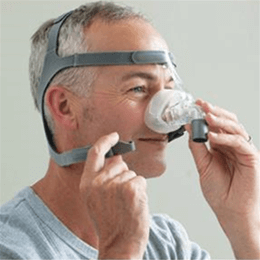 Eson Nasal Mask