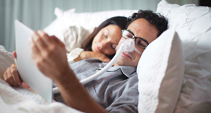 How does CPAP Therapy Work?
