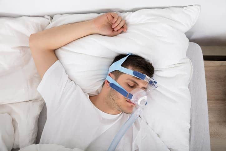 How can I tell when my CPAP Mask is worn out?