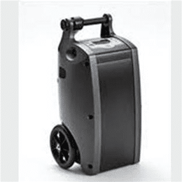 Independence Portable Oxygen Concentrator