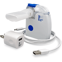 Pocket Neb Nebulizer