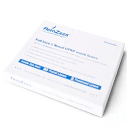 RemZzzs Nasal CPAP Mask Liners