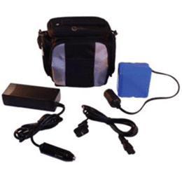Roscoe Volt CPAP Battery Backup