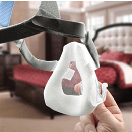 Silent Night CPAP Mask Liners