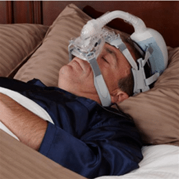 Transcend Sleep Apnea User Demo