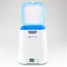 Sanitizers- CPAP Cleaners