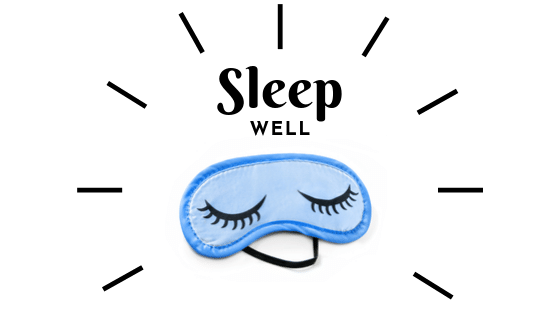 Sleep Diet