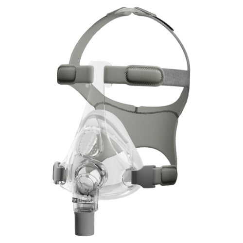 simplus_full_face_mask_cpap_fort_myers