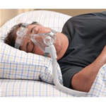 Setting Up CPAP Equipment